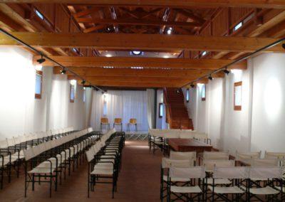 CANEVON sala riunioni