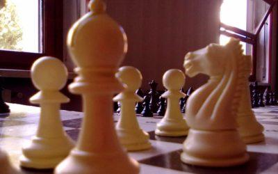 5° Open internazionale di scacchi 8-11 luglio 2021